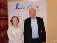 AmCham Talents: The Future Shaped by Technology
