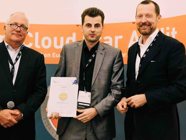 Members News: Info Novitas Wins Eurocloud Award