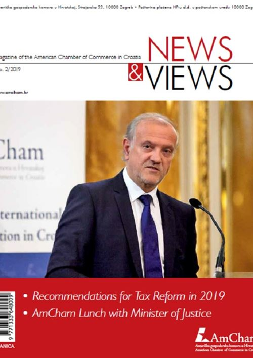 News&Views No. 2 / 2019