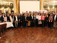 AmCham Talents: Uvodno događanje - speed networking