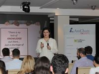 AmCham Talents - The Role of Mentor in Development of Employees