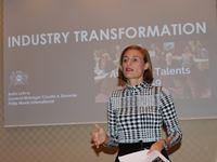 AmCham Talents - Transformacija industrije