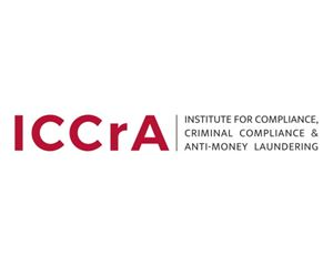 Institut za compliance, criminal compliance i anti-money laundering - ICCrA
