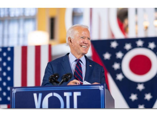 How will Joe Biden influence the global economy?