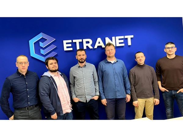 ETRANET Group launches first generation of ETRANET Incubator program