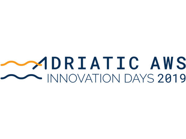 Adriatic AWS Innovation Days 2019