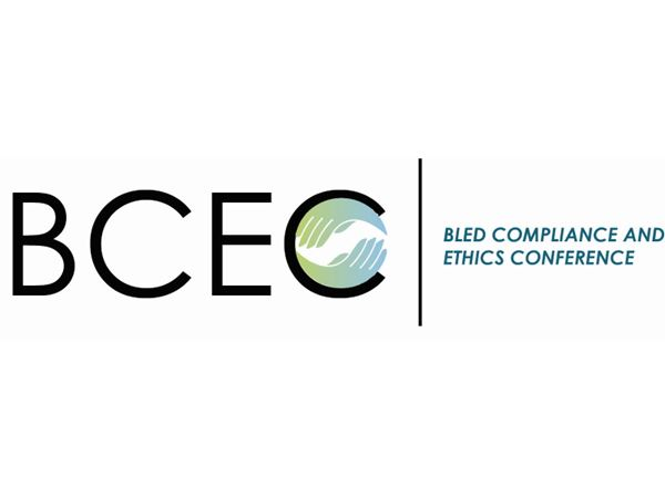 5th Bled Compliance and Ethics Conference November 6 -7