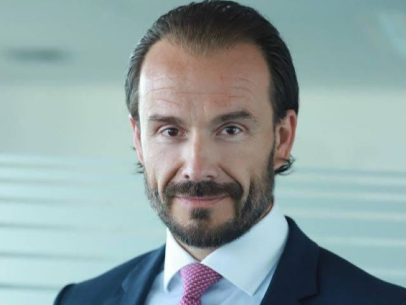 Reno Budić has been elected to the Crowe Global Board of Directors