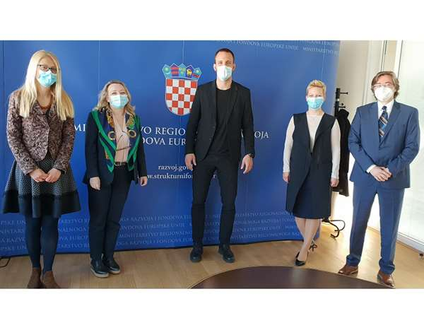 Proposals for digitalization of Croatia with EU funds